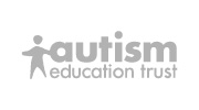 Creative Agency based in London. Award wining client Autism Education Trust