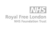 Creative Agency based in London Royal Free London NHS Foundation Trust